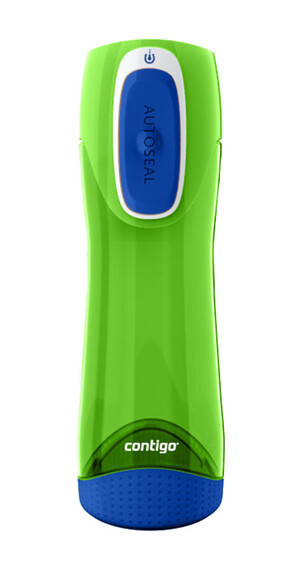 Contigo Autoseal Swish Drinkfles 500ml groen
